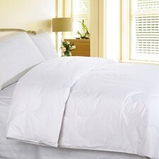 All Natural Down Alternative 100% Cotton Filled Comforter