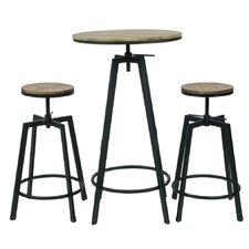 Max Bar Set