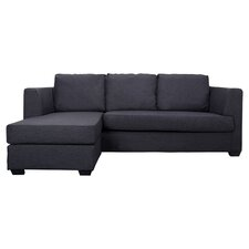 Summerhill Reversible Chaise Corner Sofa