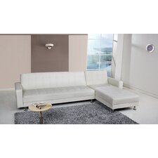 Spencer Modular Corner Sofa Bed