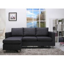 Oxford Modular Corner Sofa