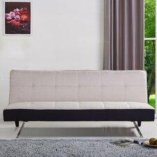 Rialto 3 Seater Clic Clac Sofa
