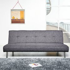 Zenko 3 Seater Clic Clac Sofa Bed