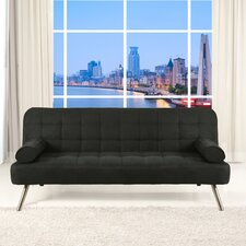 Tobi 3 Seater Clic Clac Sofa