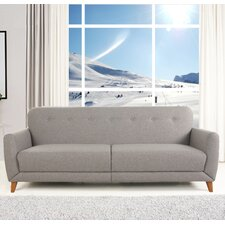 Sydney 3 Seater Clic Clac Sofa