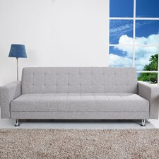 Ruben 3 Seater Clic Clac Sofa Bed