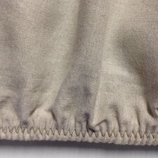 Belgian Eco-Linen Fitted Sheet