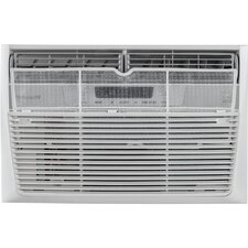 8000 BTU Window Air Conditioner with Remote