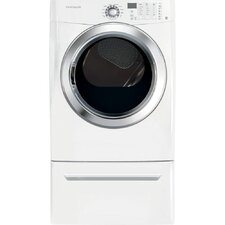 7 Cu. Ft. Gas Dryer with Ready Steam Technology