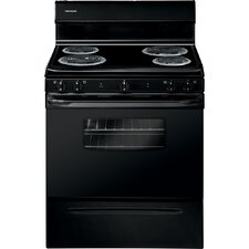 4.2 Cu. Ft. Electric Range