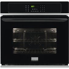 "Gallery Series 30"" Convection Electric Single Wall Oven"