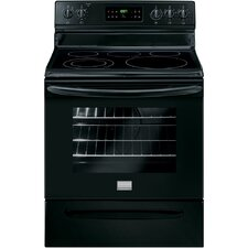 5.4 Cu. Ft. Electric Range