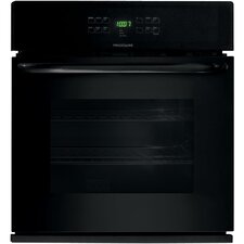 27'' Self-Cleaning Electric Single Wall Oven