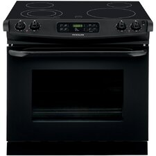 4.6 Cu. Ft. Electric Range