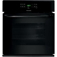 30'' Self-Cleaning Electric Single Wall Oven