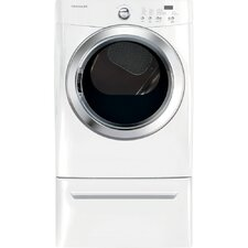 7 Cu. Ft. Gas Dryer with Drysense Technology