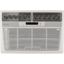 8000 BTU Compact Slide-Out Chasis Air Conditioner/Heat Pump with Remote Control