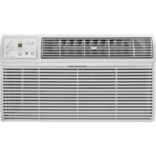 10,000 BTU Through the Wall Air Conditioner with Remote