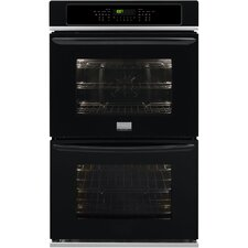 "Gallery 30"" Convection Electric Double Wall Oven"