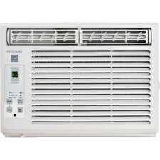 5,000 BTU Energy Star Window Mini-Compact Air Conditioner with Remote