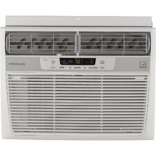 12,000 BTU Energy Star Window Compact Air Conditioner with Remote