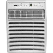 8,000 BTU Energy Star Slider Casement Room Air Conditioner with Remote
