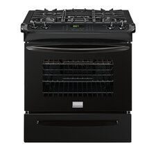 Gallery 4.5 Cu. Ft. Gas Convection Range