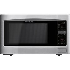 1.2 Cu. Ft. 1500W Countertop Microwave