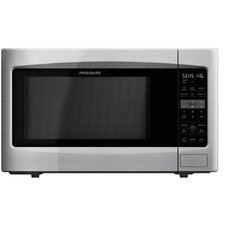 2.2 Cu. Ft. 1200W Countertop Microwave with Sensor Cooking