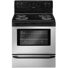5.3 Cu. Ft. Electric Self Cleaning Range