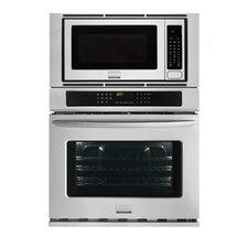 Gallery 30'' Convection Electric Wall Oven