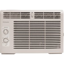 8,000 BTU Mini Window Air Conditioner