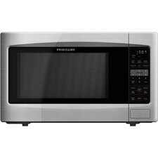 1.2 Cu. Ft. 1100W Countertop Microwave