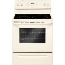 5.3 Cu. Ft. Electric Range