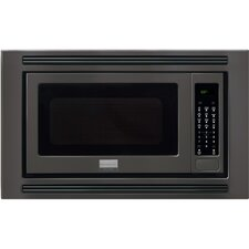 Gallery 2.0 Cu. Ft. 1200W Built-In Microwave