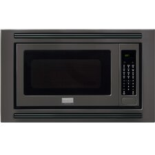2.0 Cu. Ft. 1200W Built-In Microwave