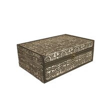 Metal / Wood Box