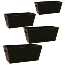 Paperboard Tote (Set of 4)
