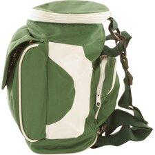 2 Piece 6 Can Fabric Golf Bag Cooler Set (Set of 2)
