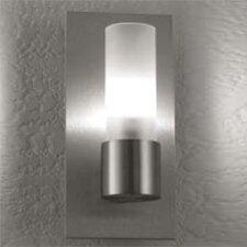 Alume 1 Light Wall Sconce