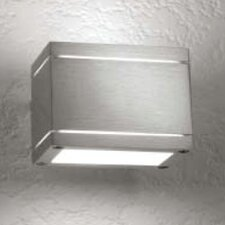 Alume 1 Light Accent Wall Sconce