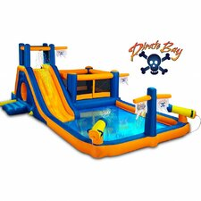 Pirate Bay Water Slide