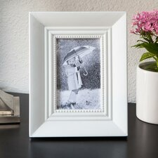 Rectangular Wood Picture Frame