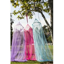 Hanging Bed Canopy and Play Tent set of 3 (Set of 3)