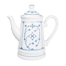Comodo 1.3 L Porcelain Coffee Pot