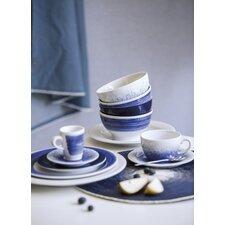 18-tlg. Kaffee-Set Pronto aus Porzellan