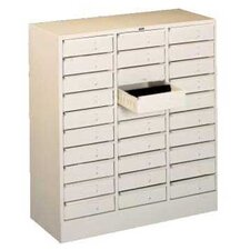 30 Drawer Organizer Filing Cabinet