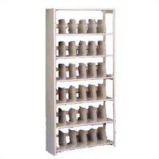 Imperial Filing 6 Shelf Shelving Unit Starter