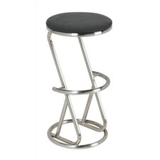 """Game Room 30"""" Bar Stool with Cushion with Cushion"""