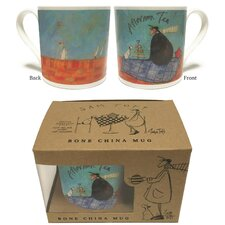 Sam Toft Afternoon Tea Mug